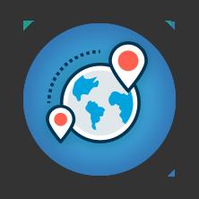Penelusuran Google (& Bing) dari Lokasi Lain dan Lihat Hasil Lokalnya