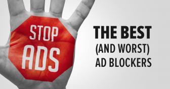 Pemblokir Iklan Terbaik (dan Terburuk) UPDATE