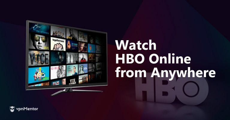 Bagaimana Membuka Blokir HBO dan Menyaksikan Acara Favorit Anda Di