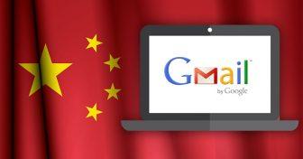 Bagaimana caranya Mengakses Gmail di Cina