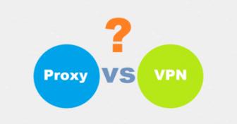 Proxy vs. VPN – Memahami Perbedaannya