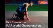 Bagaimana Menonton Kejuaraan Dunia IAAF 2017 Secara Online dari Mana Saja