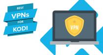 VPN Terbaik untuk Kodi 2017 - Super Cepat