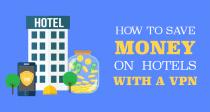 Hemat $Uang$ untuk Hotel dengan VPN
