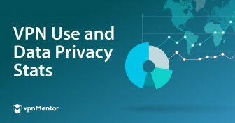 Statistik Pemakaian VPN dan Privasi Data untuk 2020
