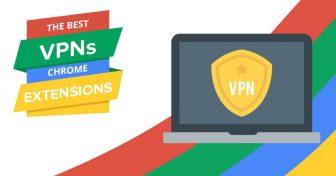 5 Ekstensi VPN Chrome Terbaik di 2018 (benar-benar