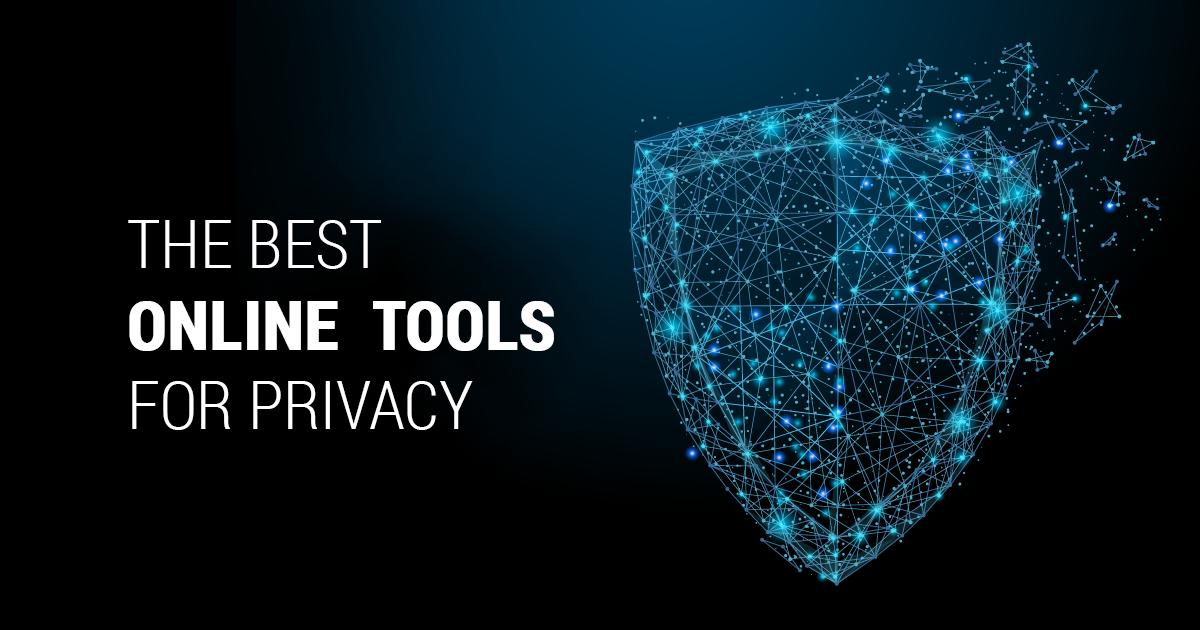 17 Peralatan Online GRATIS untuk Privasi