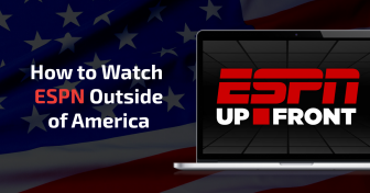 Cara Menonton ESPN Di Luar AS