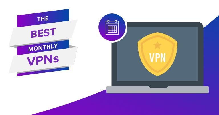 VPN Bulanan Terbaik untuk 2018