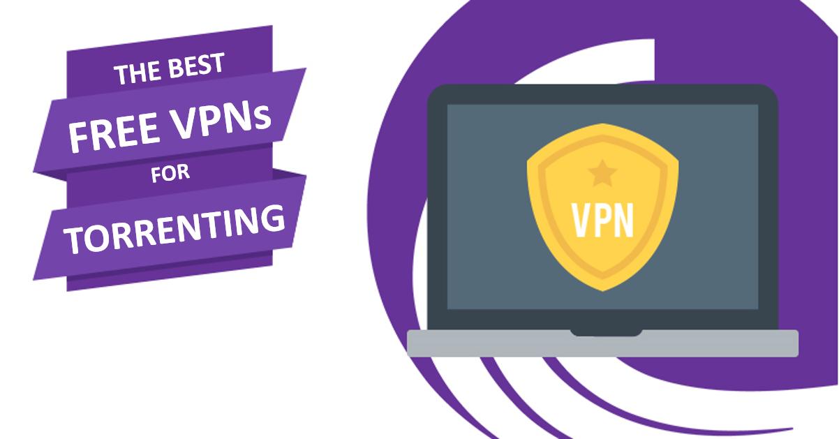 5 VPN GRATIS Terbaik untuk P2P dan Torrent (benar-benar berhasil!)