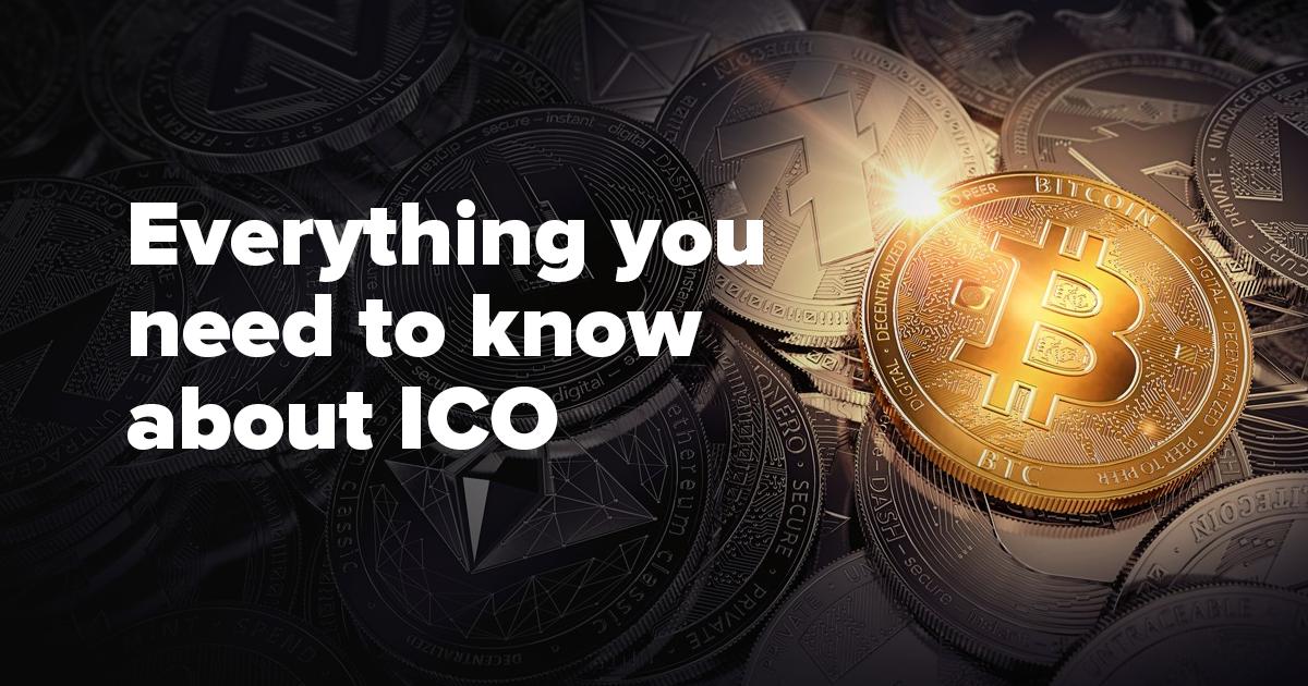 Segala yang Perlu Anda Ketahui Tentang ICO