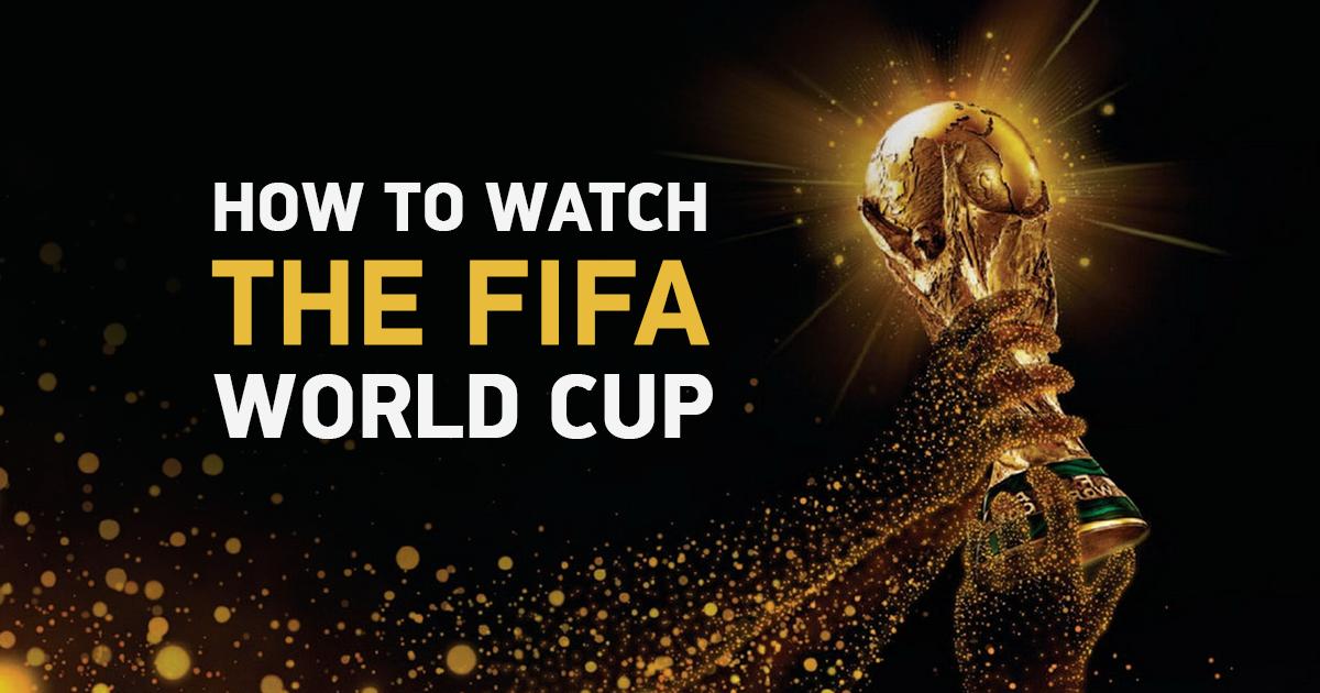 6 Cara Menonton GRATIS Piala Dunia FIFA 2018 dari Mana Saja yang Benar-Benar Bisa