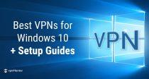 Cara Mudah Mengatur VPN di Windows 10 +VPN-VPN Terbaik