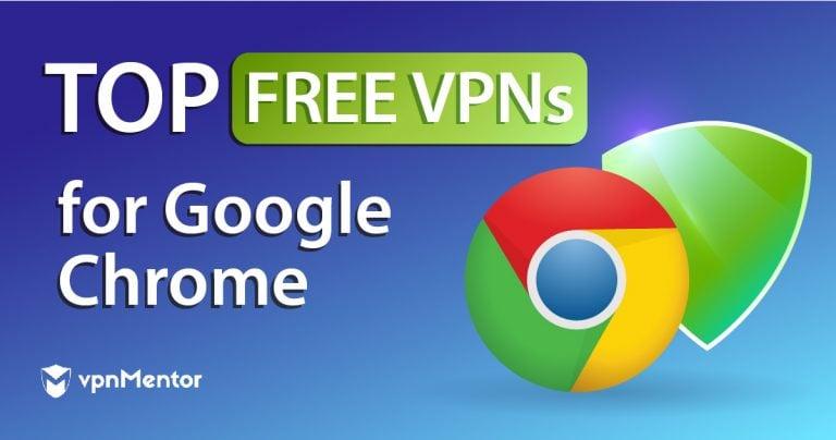 6 Vpn Top Gratis Total Google Chrome 1 Untuk Dijauhi